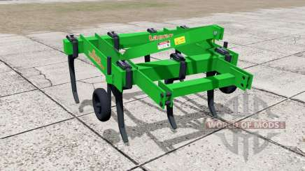 Stara Asa Laser H 7 for Farming Simulator 2017