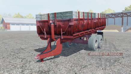 2ПТС-9 for Farming Simulator 2013