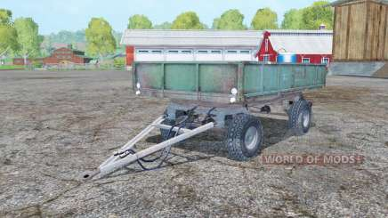 Autosan D-46B for Farming Simulator 2015