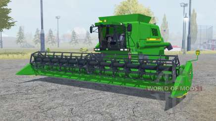 John Deere 1550 for Farming Simulator 2013