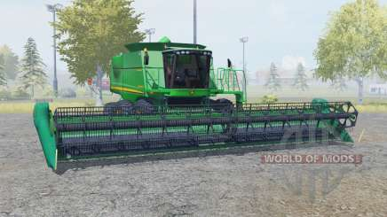 John Deere 9770 STS for Farming Simulator 2013