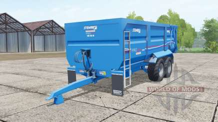 Stewart PS18-23H for Farming Simulator 2017