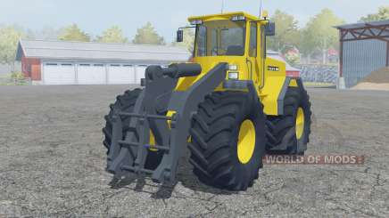 Volvo BM L70 for Farming Simulator 2013