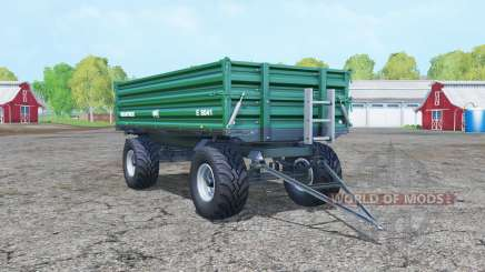 Brantner Z 15051-2 XXL for Farming Simulator 2015