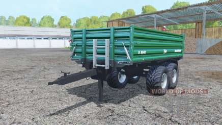 Brantner TA 14045-2 XXL for Farming Simulator 2015