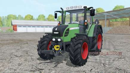 Fendt 312 Vario TMS FL for Farming Simulator 2015