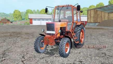 MTZ 82 Belarus add wheels for Farming Simulator 2015