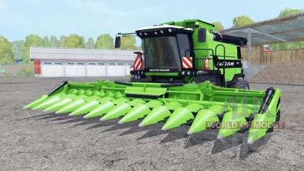 Deutz-Fahr 7545 ɌTS for Farming Simulator 2015