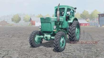 T-40АМ Persian green color for Farming Simulator 2013