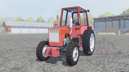 T-30А80 for Farming Simulator 2013