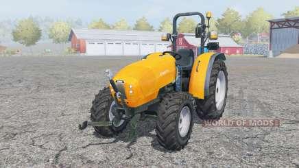 Same Argon3 75 orange for Farming Simulator 2013
