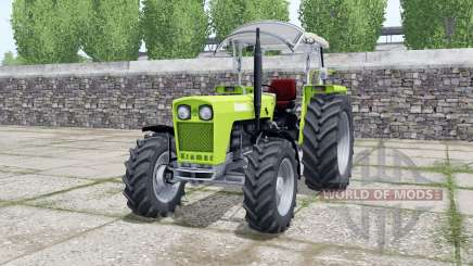 Kramer KL 714 сonifer for Farming Simulator 2017