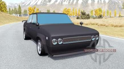 VAZ 2106 custom for BeamNG Drive