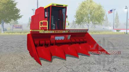 Zmaj 171 for Farming Simulator 2013