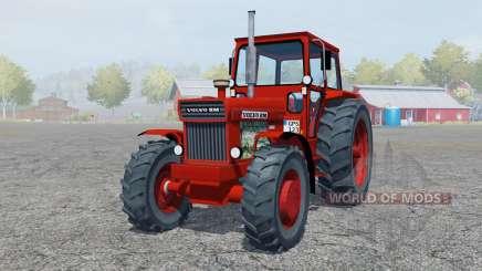 Volvo BM T 814 for Farming Simulator 2013