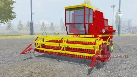 Zmaj 162 for Farming Simulator 2013