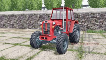 IMT 558 fiery rose for Farming Simulator 2017
