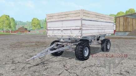 Fortschritt HW 80 change bodywork for Farming Simulator 2015