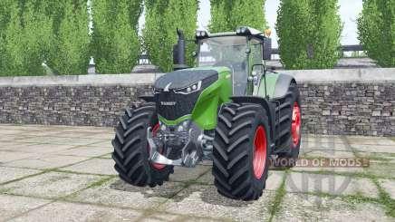 Fendt 1038 Vario animated element for Farming Simulator 2017
