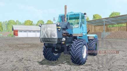 T-150K-09 soft blue for Farming Simulator 2015