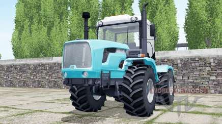 HTZ 244К with animated elements for Farming Simulator 2017