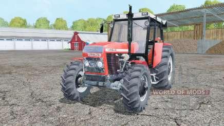 Ursus 1224 FL console for Farming Simulator 2015