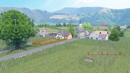 Abre Campo v4.0 for Farming Simulator 2015