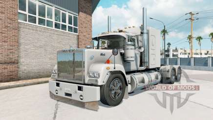 Mack Super-Liner bon jour for American Truck Simulator