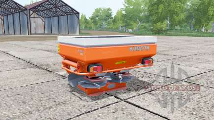 Kubota DSC700 for Farming Simulator 2017