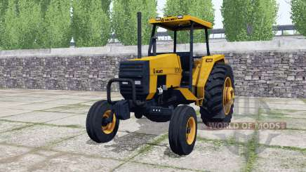 Valmet 880 4WD for Farming Simulator 2017