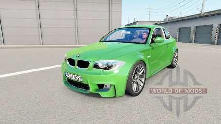 BMW 1M (E82) 2011 for American Truck Simulator