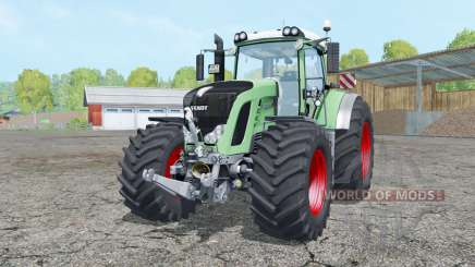 Fendt 939 Vario animated elemenƫ for Farming Simulator 2015