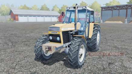 Ursus 1614 very soft orange for Farming Simulator 2013