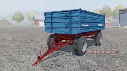Mengele MZDK 8000 for Farming Simulator 2013