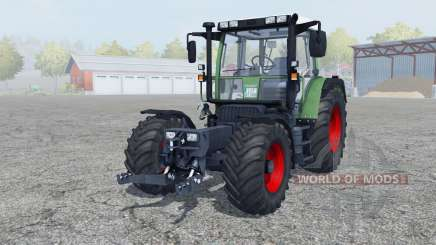 Fendt F 380 GTA Turbo for Farming Simulator 2013