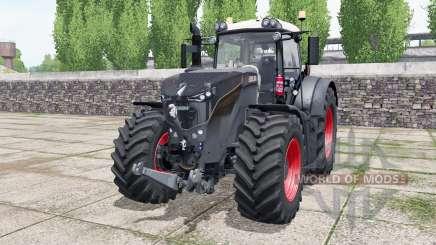 Fendt 1050 Vario bright gray for Farming Simulator 2017