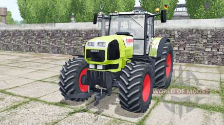 Claas Atles 936 RZ conifer for Farming Simulator 2017