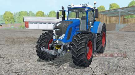 Fendt 936 Vario lochmara for Farming Simulator 2015