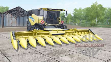 New Holland CR10.90 _ for Farming Simulator 2017