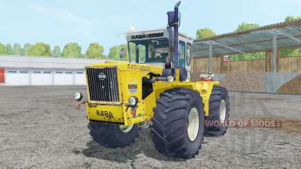 Raba-Steiger 245 for Farming Simulator 2015
