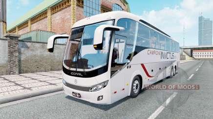 Comil Campione Invictus 1200 for Euro Truck Simulator 2