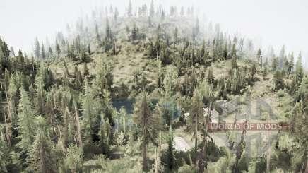 Farm for MudRunner