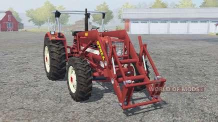 International 624 FL for Farming Simulator 2013