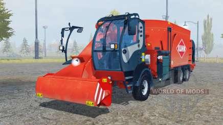 Kuhn SPV Confort XL for Farming Simulator 2013