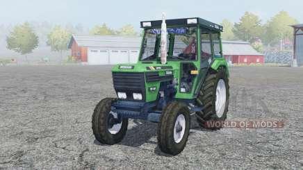 Torpedo 48 for Farming Simulator 2013
