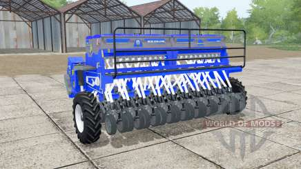 New Holland PD 21 for Farming Simulator 2017