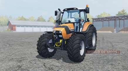 Deutz-Fahr Agrotron 430 TTV jaffa for Farming Simulator 2013