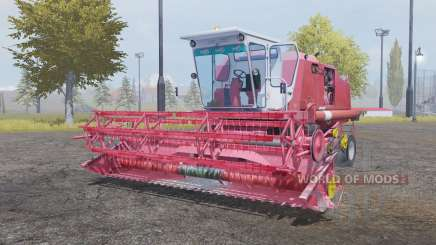 Sema C14 for Farming Simulator 2013