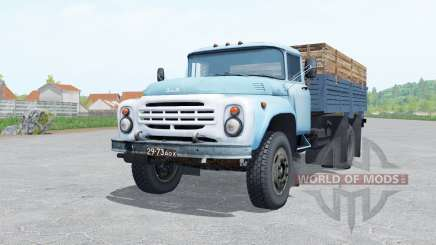 ZIL-130G for Farming Simulator 2017