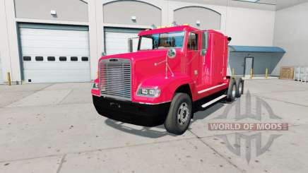 Freightliner FLD 120 Flat Top 1994 for American Truck Simulator